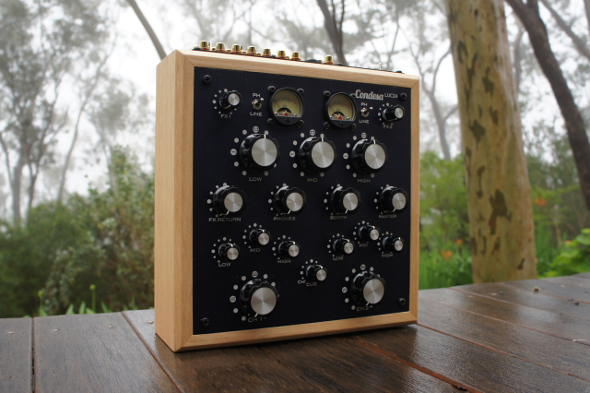 Condesa Electronics unveils Lucia | Juno Reviews