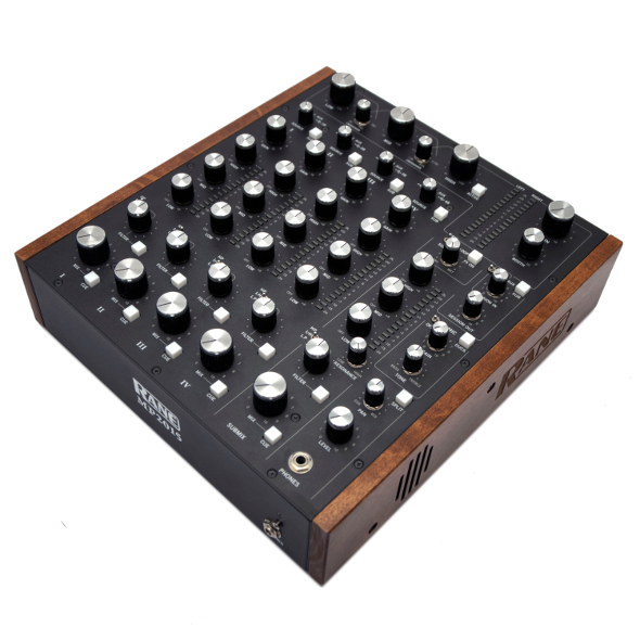 10 Best: DJ Mixers | Juno Plus