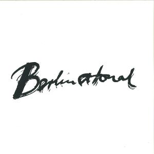 Various Artists - Berlin Atonal Vol. 3