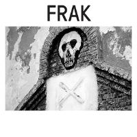Frak - Primitive Drums (Lux Rec)