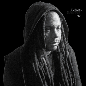 I.B.M. - From The Land Of Rape & Honey (The Suppressed Tapes) 1995-2005