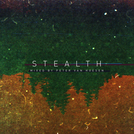 Stealth cover