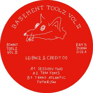 Leibiz & Credit 00 - Basement Toolz Volume 2