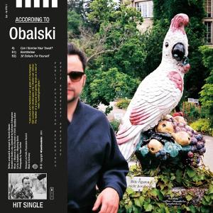 Obalski - According To Obalski
