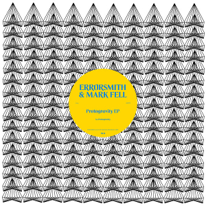 Errorsmith Mark Fell - Protogravity