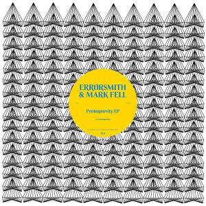 Errorsmith Mark Fell - Protogravity