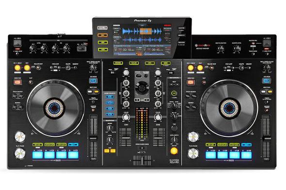 Pioneer XDJ RX Rekordbox DJ System