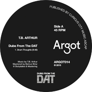 TB Arthur - Dubs From The DAT