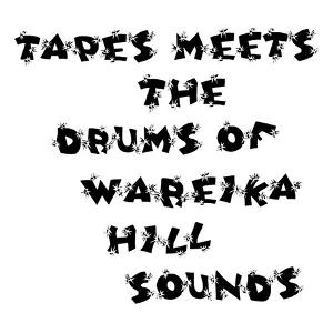 Tapes Drums Of Wareika Hills Sounds - Datura Mystic