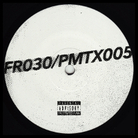 Pametex – PMTX005 (Frustrated Funk)