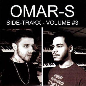Omar S - Sidetrakx Volume #3