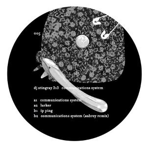 DJ Stingray 313 - Communications System