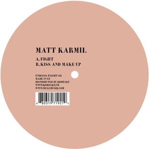 Matt Karmil - Fight/Kiss & Make Up