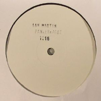 Ian Martin - Seer (Panzerkreuz Records)