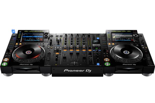 Pioneer2000