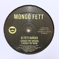 DJ Fett Burger – Burger Trip (Mongo Fett)