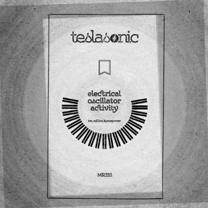 TeslaSonic - Electrical Oscillator Activity