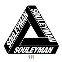 Omar Souleyman – Heli Yuweli (The Trilogy Tapes)