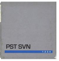 Porn Sword Tobacco & SVN – Recordings 1-4 (Recording)