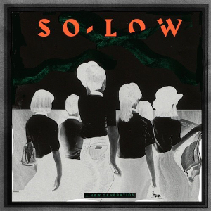 Various Artists - So Low
