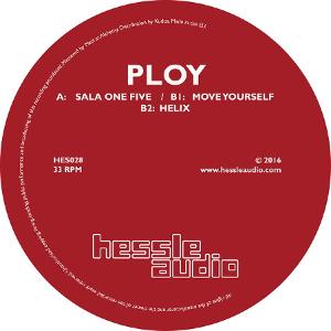 Ploy - Sala One Five