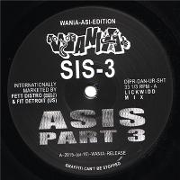 Asis – Asis Part 3 (Wania)
