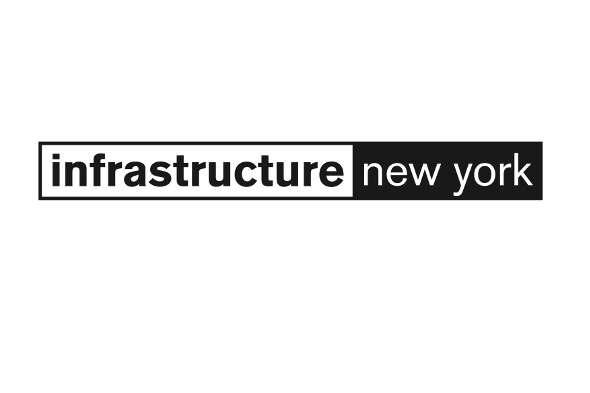 Infrastructure New York Logo