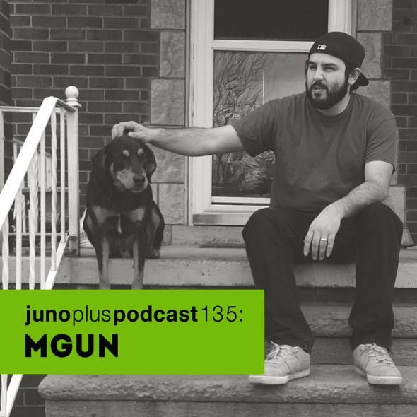 Juno Plus Podcast 135: MGUN