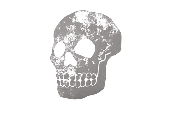Bunker skull header