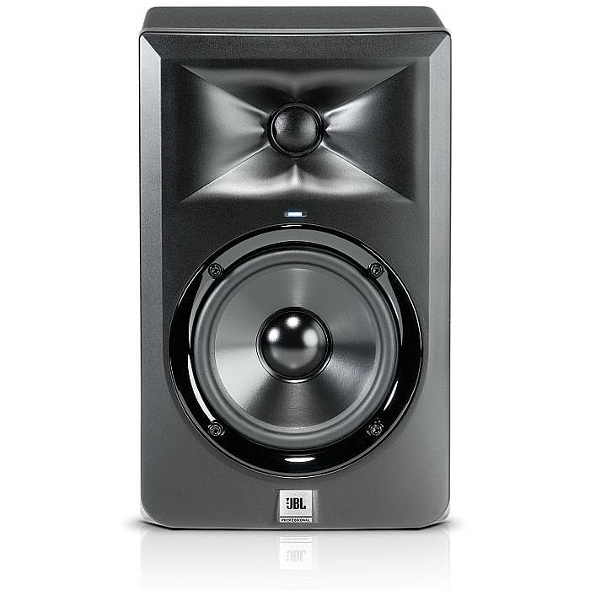 JBL LSR305 Two Way Active Studio Monitor