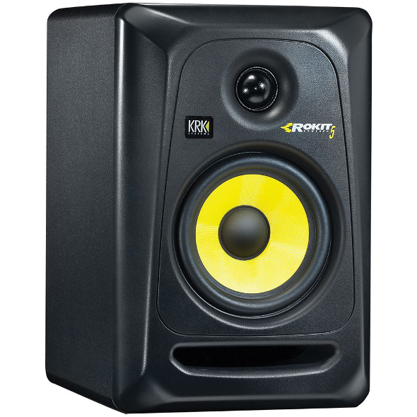 KRK Rokit RP5 G3 Active Studio Monitor Speaker