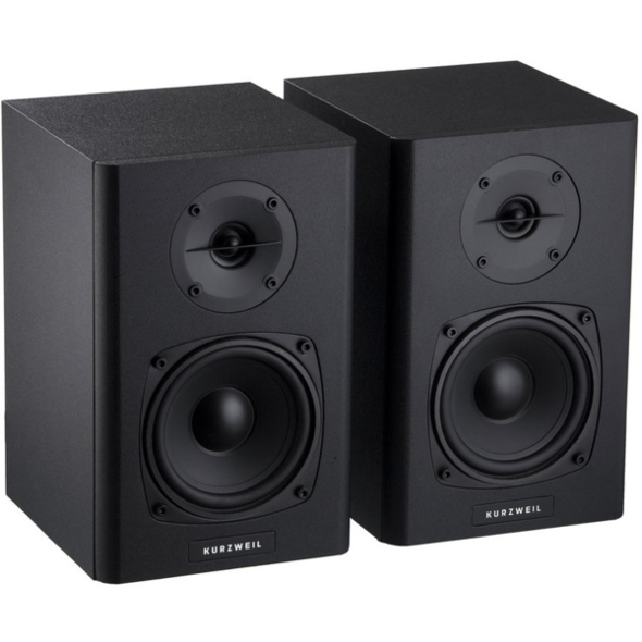 10 Best: Studio Monitors | Juno Plus