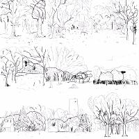 Lawrence – Yoyogi Park