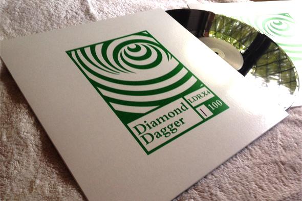 Diamond Dagger 590