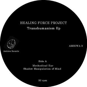 Healing Force Project - Transhumanism