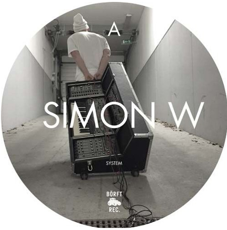 Simon W
