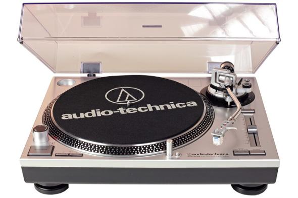 Audio Technica LP120 USB C