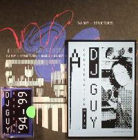 DJ Guy – Structures & Rhythms 94-99