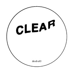 DVA DAMAS - Clear Cut