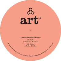 London Modular Alliance – Wireless (Applied Rhythmic Technology)