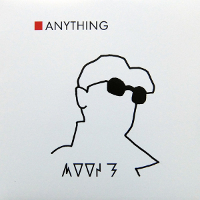 Moon B – Anything (World Aurale)