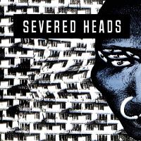 Severed Heads – Stretcher (Medical)