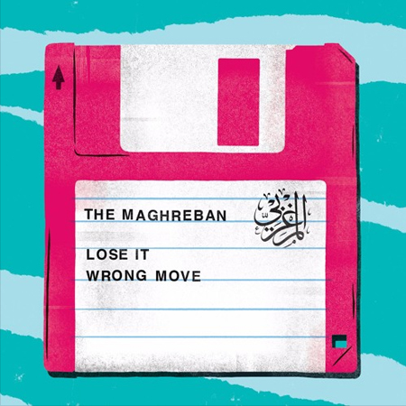 The Maghreban cover 450