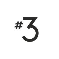 #3 White LP (Nous