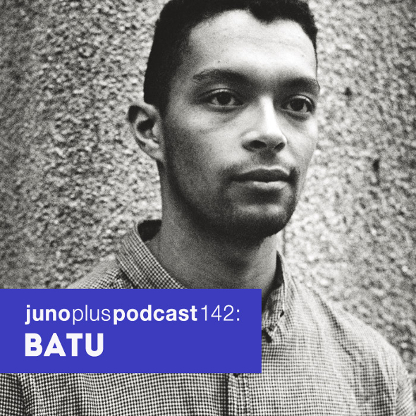Juno Plus Podcast 142: Batu