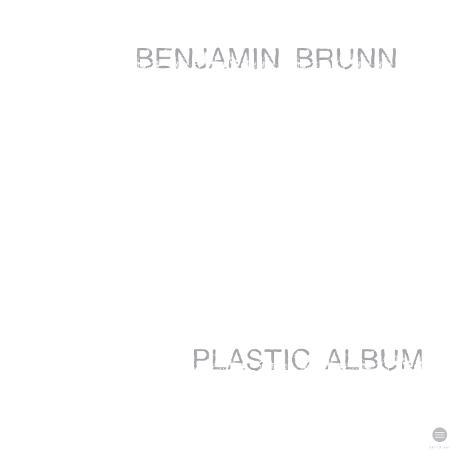 Plastic album