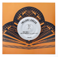 Twilight Circus – Why Can't We Be Friends