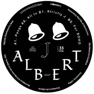 J Albert - Strictly J
