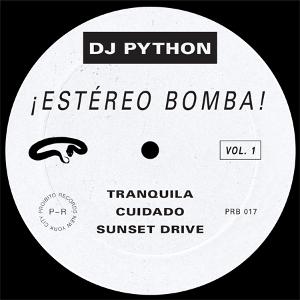 DJ Python - Estereo Bomba! Vol 1