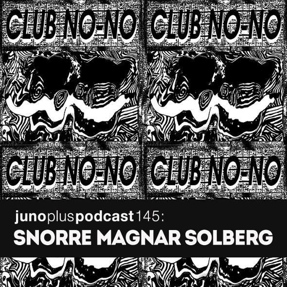 Juno Plus Podcast 145: Snorre Magnar Solberg